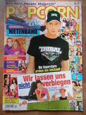 POPCORN 2 - 2004 (0) Britney S.Olsen Twins Busted Preluders SpongeBob M.Hunziker
