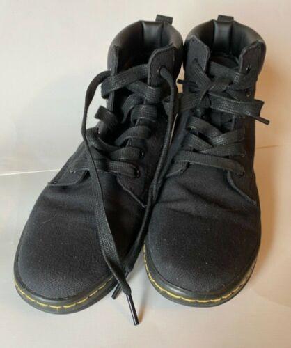 Dr Martens (Doc Martens) women's boots canvas size