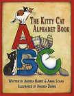 The Kitty Cat Alphabet Book by Andrea Burris, Anna Schad (Hardback, 2004)
