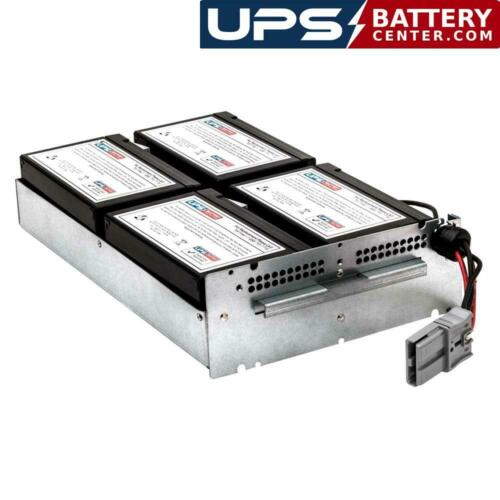 APC Smart-UPS C 1500VA 2U LCD SMC1500-2U Compatible Replacement Battery Pack