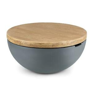 Blumfeldt-Blockhouse-Lounge-table-ronde-de-jardin-en-beton-demi-sphere-80x40-cm