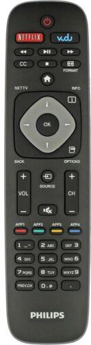 PHILIPS 39PFL2608//F7 remote control