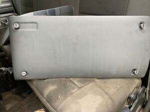 2003 2004 FORD F350 F250 6.0 DIESEL XLT FUSE PANEL COVER ...