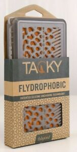 Fishpond-TACKY-Flydrophobic-Fly-Box