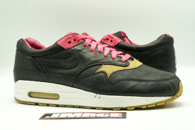 Size 9 - Nike Air Max 1 Kid Robot 2005 for sale online   eBay