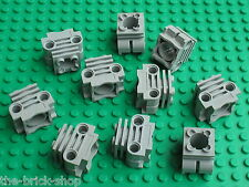 LEGO Technic OldGray Engine Cylinder Head 2850 / Set 8880 8459 8868 8850 8440 ..