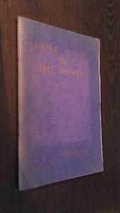 More Magic Of The Hands por E. Victor Ex-Libris Inglés Buen Estado