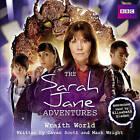 The Sarah Jane Adventures: Wraith World by Mark Wright, Cavan Scott (CD-Audio, 2010)
