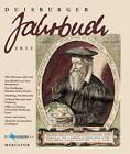 Duisburger Jahrbuch 2012 (2011, Taschenbuch)