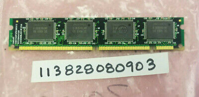 FB372D3D4P13C9ED1 Kingston 4GB PC3-10600 DDR3 ECC REG 240-Pin Memory Pulled *