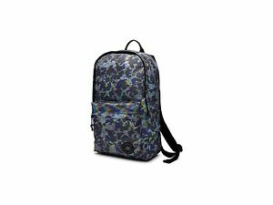 ca1630df1c Image is loading Multicoloured-Camouflage-Converse-All-Star-Backpack- Rucksack-School-