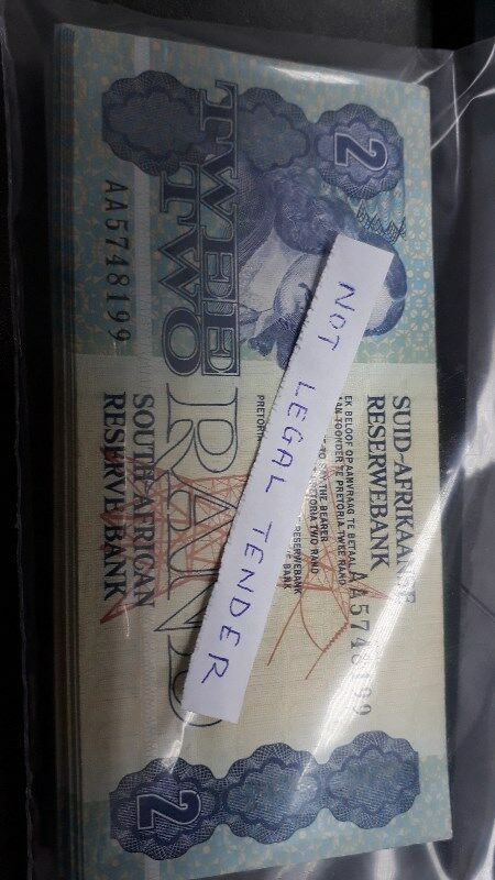 WE SELL OLD SA NOTES!!! | East London | Gumtree Classifieds South Africa |  267382546