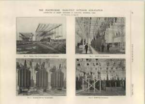1927-The-Jeanne-rose-120-000-Volt-Outdoor-Sub-station-Photos