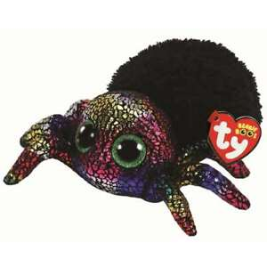 Ty Beanie Boo - Ty36207 LEGGZ The Spider 15cm b2796ffe2e54
