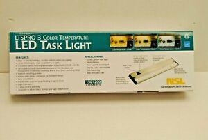"""*1* Simkar 33/"""" Fluorescent Under Cabinet Task Light Kitchen Shop Garage Plug In"""