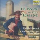 Down on the Farm by Erich Kunzel (Conductor) (CD, Oct-1991, Telarc Distribution)