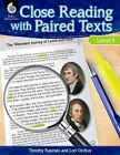 Close Reading with Paired Texts Level 5 (Level 5): Engaging Lessons to Improve Comprehension by Lori Oczkus (Paperback / softback, 2015)