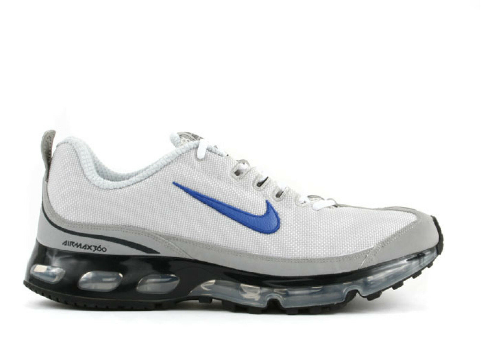 NIKE Air Max 360 Neu Gr 40 US 7 Sneaker NZ 90 95 97 Premium shoes MAX ULTRA