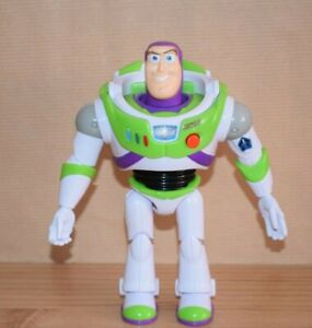 Buzz Lightyear parlante Action Figure Giocattolo Story Ranger Disney 2018 Space Mattel