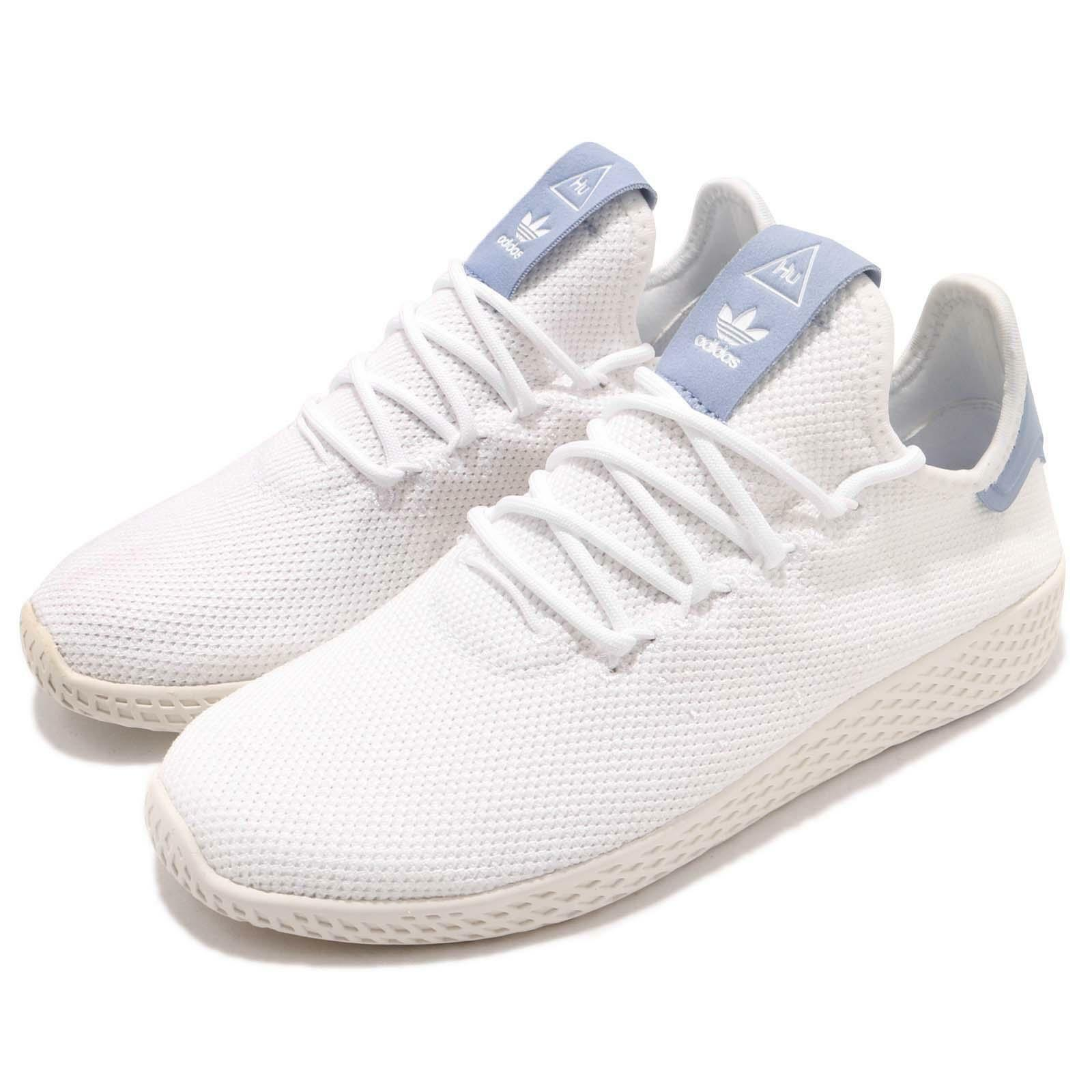Cq2167 Originals Williams Tennis Pw Blanc Pharrell Bleu Hu Adidas qzwY4PxY