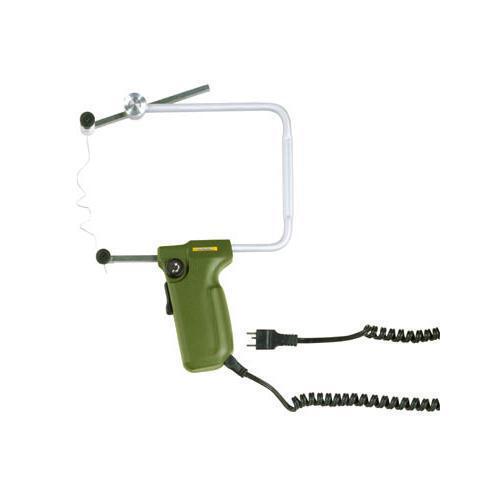 Proxxon Hot Wire Thermocut 12 E 12V Polystyrene Cutter 27082