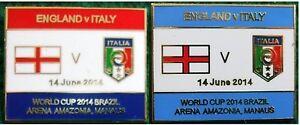 England-v-Italy-World-Cup-2014-Arena-Amazona-Manaus-Brazil-Badge