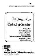 Design of an Optimizing Compiler (Programming Languages)-ExLibrary