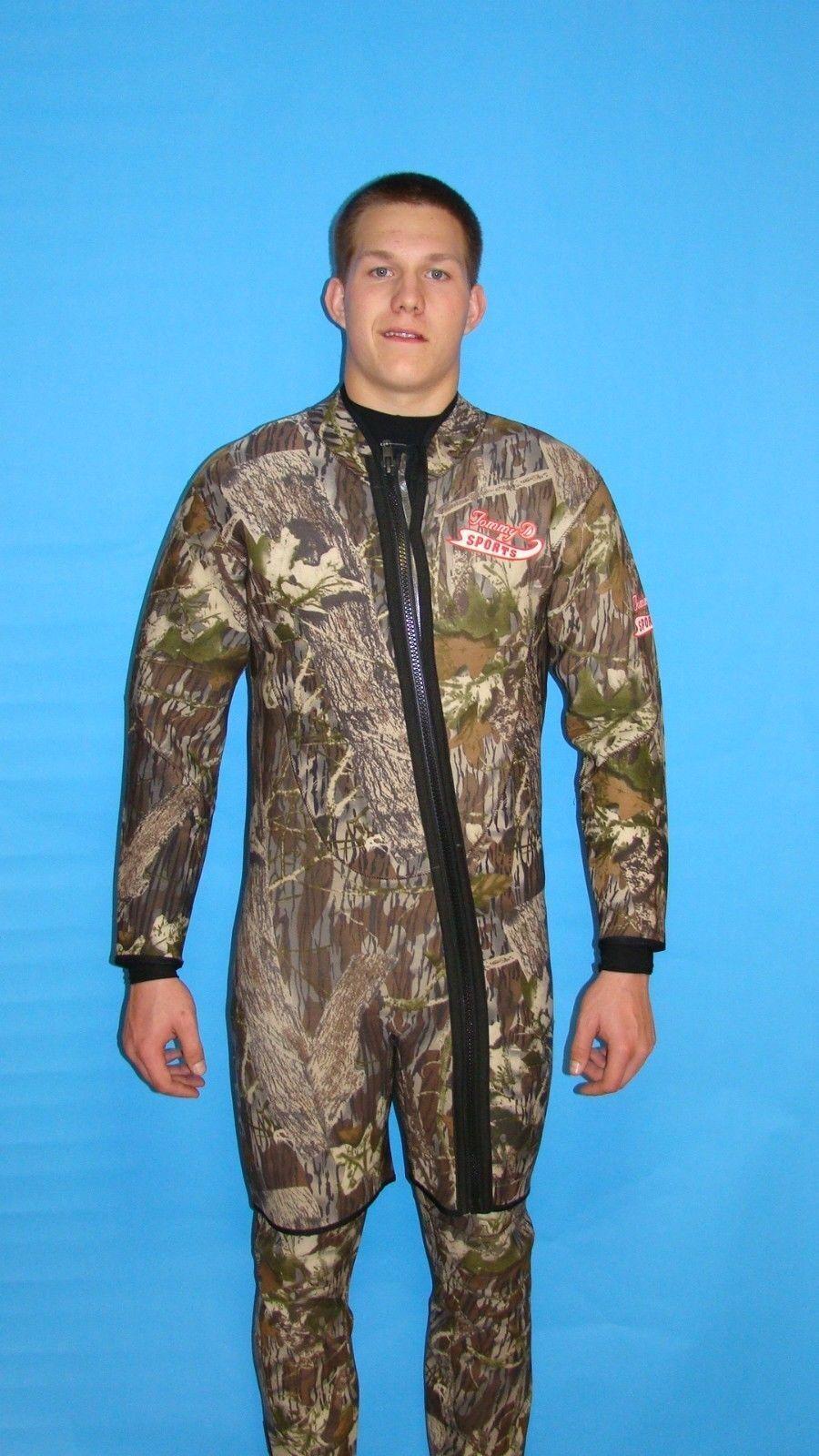Wetsuit 3MM 5XL  2 Piece Farmer John Scuba 9600  in stock