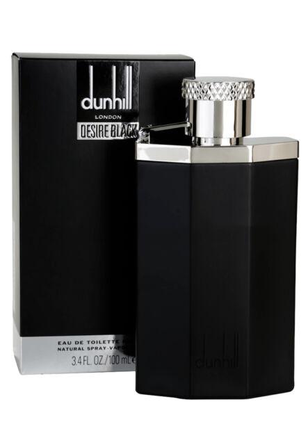 Dunhill Desire Black 100 ML Men EDT Perfume