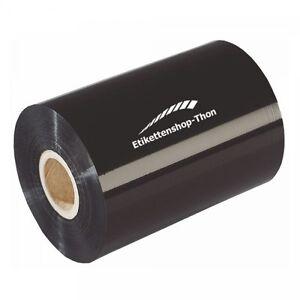 cinta-termica-de-transferencia-110mm-x-300m-cera-1-Pulgada-MANGUITO-negro