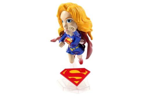 "JADA 6/"" METALS DC GIRLS SUPERGIRL FLYING VERSION DIECAST ACTION FIGURE 97923"