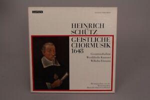 Heinrich-Schutz-Sacred-Choral-Music-1648-660503-505-Stereo-Record-Vinyl