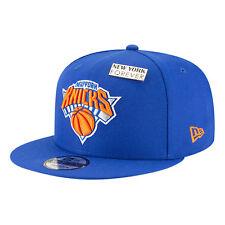 7b210b66471 item 7 New York Knicks Era Official Draft 9FIFTY Snapback Cap Hat Headwear 2018  Mens -New York Knicks Era Official Draft 9FIFTY Snapback Cap Hat Headwear  ...