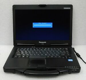 Panasonic-Toughbook-CF-53-14-034-Intel-Core-i5-4GB-RAM-MK3-034-BIOS-LOCKED-034-lt-PP-gt