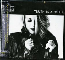 Truth Me Japanisch Tell The Truth Telling