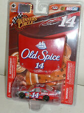 #14 TONY STEWART OLD SPICE COT CHEVY 2009 HOOD SERIES WINNERS CIRCLE 1:64