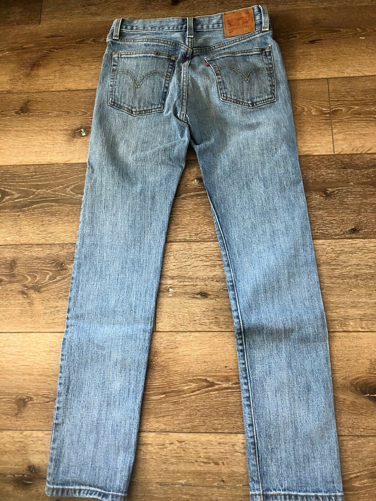 levis 501 made in usa W25L32 - image 3