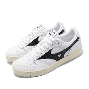 Mizuno-City-Wind-White-Black-Men-Casual-Sports-Style-Shoes-Sneakers-D1GA1917-10