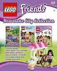 Lego Friends: Heartlake City Collection by Dorling Kindersley Ltd (Book, 2013)