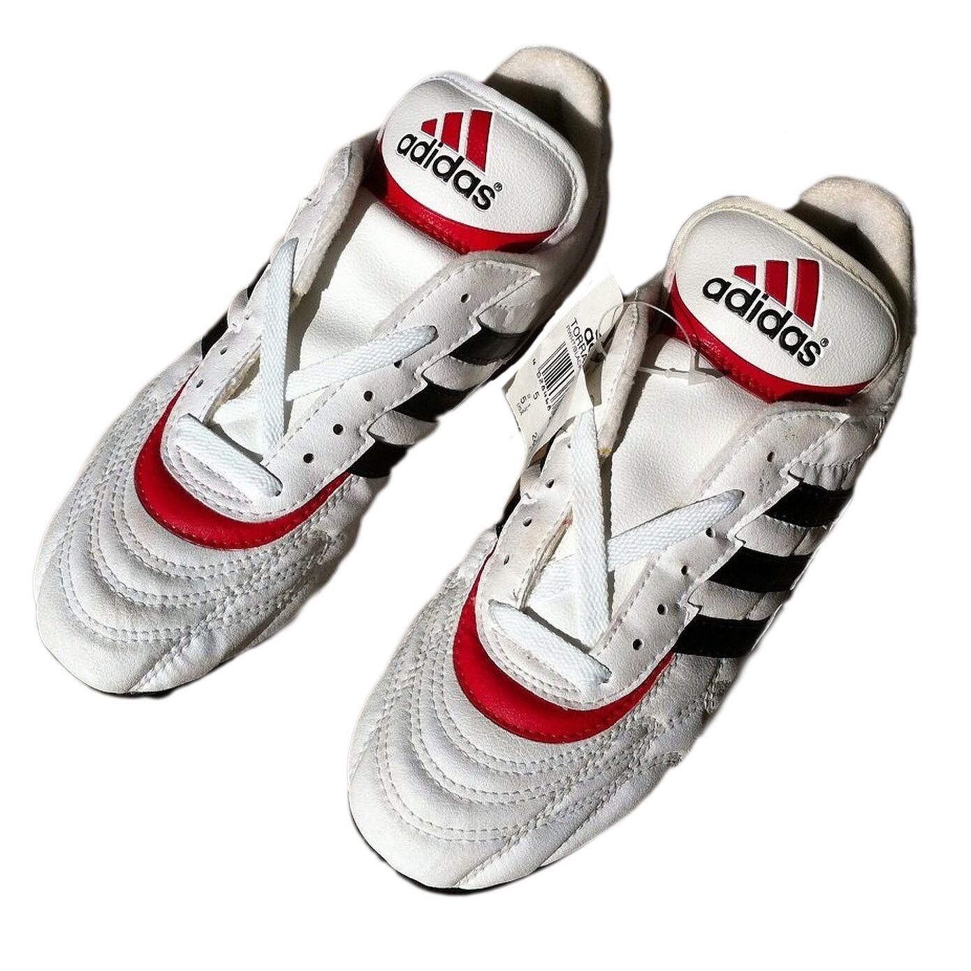 Adidas Originals RETRO RARE France '98 TORRA WINNER Junior EU EU EU 38 UK 5 Stollen 025daf