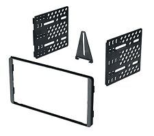 Ford Radio Mounting Stereo Install Installation Double Din Aftermarket Dash Kit