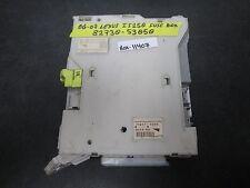 lexus is250 power steering pumps parts 06 07 lexus is250 fuse box 82730 53050 see item