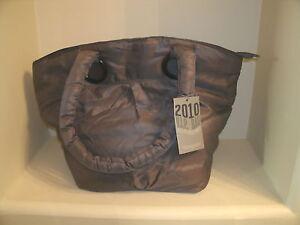 Bath-Body-Works-2010-VIP-Tote-Duffle-Beach-Bag-New
