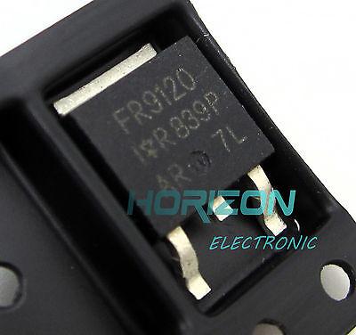 20PCS IRFR9120TRPBF IRFR9120 IR MOSFET P-CH 100V 5.6A DPAK NEW GOOD QUALITY