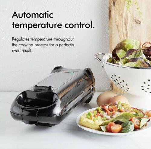 Best Omelette Maker Electric PancakeEgg Frying Pan Cooker Omlet Xmas Bday Gift
