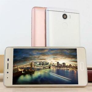 5.0''Ultrathin Android 5.1Octa-Core 3G+32G 4G/GSM WiFi Bluetooth Dual Smartphone