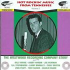 Hot Rockin' Music from Tennessee: The Westwood Recording Company, Vol. 2 by Various Artists (CD, Dec-2006, MSI Music Distribution)