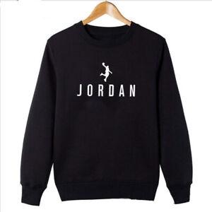 Men-Sweatshirt-Michael-Air-Legend-23-Jordan-Mens-Sweatshirts-Sportswear-Fashion