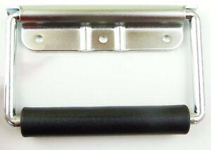 Étanchéité pliante Poignées 130x77mm CASE caisses poignée boxe Poignée Poignée Pliante Poignée-afficher le titre d`origine HYh7Sjpp-07183627-408447363