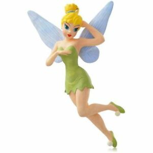 Hallmark-Ornament-2011-Our-Favorite-Pixie-Disney-039-s-Tinker-Bell-QXD1639